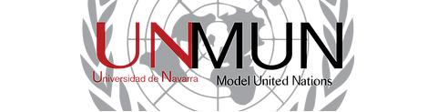 Cartel de Unmun 2016 Modelo Naciones Unidas