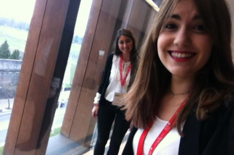 XXIII Jornadas de Investigación de las universidades españolas alumnos colaboradores ISSA