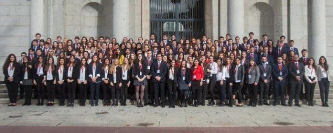 Unmun 2016 Universidad de Navarra