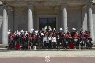 graduación 2